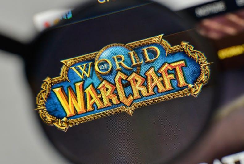 Warcraft merch
