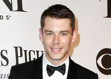 """Sense8"" actor Brian J. Smith comes out as gay"