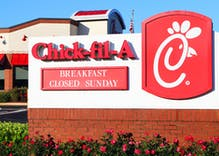 Anti-LGBTQ hate group Family Research Council is airing Chick-fil-A's dirty laundry