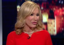 Trump just hired televangelist Paula White to work in the White House. She's his 'personal pastor.'