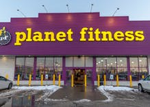 A man threatened to kill a woman at Planet Fitness. He got banned for life.
