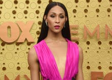 'Pose' actress Mj Rodriguez earns cosmetic deal to be the face of Olay Body