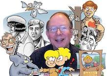Pioneering gay cartoonist Howard Cruse dies at 75