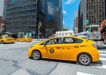 New York City cab drivers get guidance on navigating gender expression of passengers