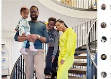 NBA player Dwyane Wade forced to defend his preteen son from anti-LGBTQ trolls