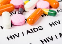 HIV medications may lower the risk of COVID & getting severe coronavirus symptoms