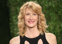 Laura Dern talks about how playing a lesbian on TV 20 years ago almost ended her career