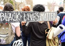 Here's how to support the fight for Black lives even if you can't protest in person