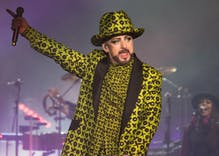 "Boy George slams personal pronouns as ""a modern form of attention-seeking"""