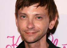Actor DJ Qualls comes out as gay