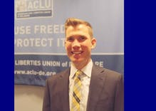 Gay whistleblower lost his job for leaking emails about Trump admin's anti-trans policies