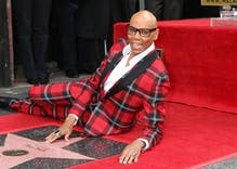 RuPaul will host Saturday Night Live in February & fans are flipping their wigs