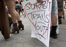 """Court rules against puberty blockers for trans youth in """"catastrophic"""" decision"""