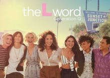 """The L Word: Generation Q"" has already been picked up for a second season"