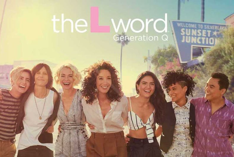 The L Word Generation Q, Showtime