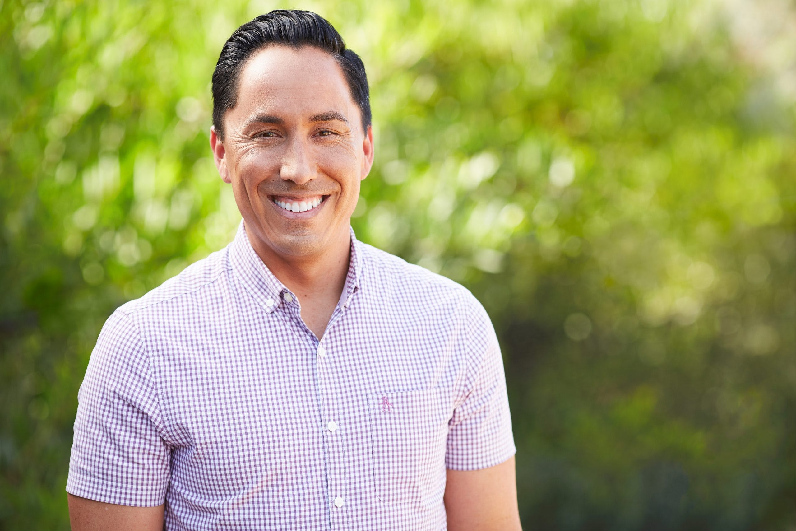 Todd Gloria wants to be the first LGBTQ person elected mayor of San Diego