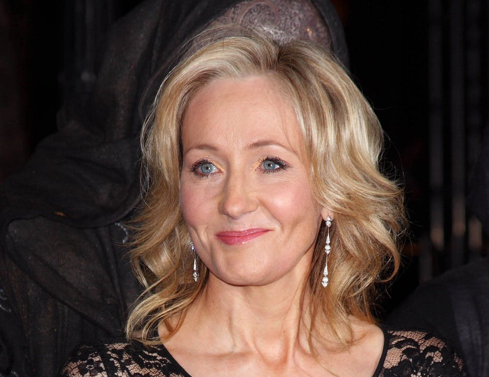 Bookstore trolls J.K. Rowling by donating money from her book sales to a transgender charity