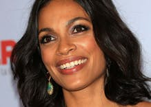 Actress Rosario Dawson comes out