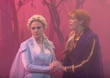 Frozen's Elsa comes out as a lesbian in Kate McKinnon sketch