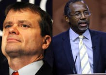Mike Quigley rips into Ben Carson for suggesting it's okay to discriminate against trans women