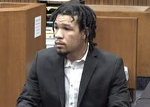 The teen killer of three LGBTQ people is convicted & now faces life in prison