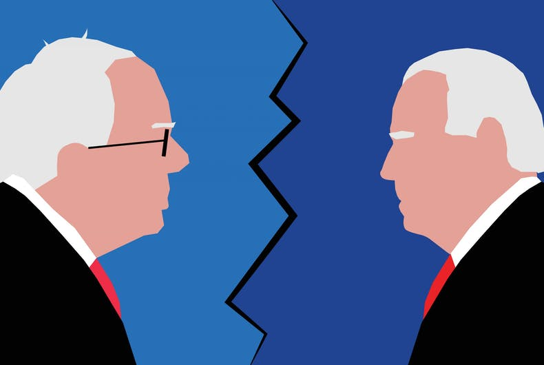 Will electability decide whether Biden or Bernie is the nominee? We asked our election analysts.