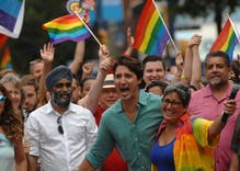 """Canada may soon have the world's """"most progressive and comprehensive"""" conversion therapy ban"""