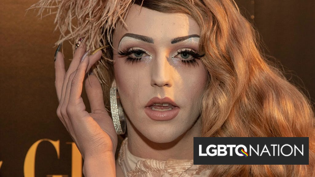 Coronavirus forces drag queens like Laganja Estranja online
