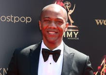 """Council of Dads"" actor J. August Richards comes out as gay"