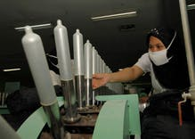 """Condom factory workers are considered """"essential"""" now that a global shortage looms"""