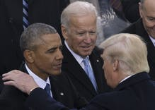 Barack Obama & Bernie Sanders endorse Joe Biden as Democrats pivot to the General Election