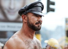 San Francisco's Folsom Street Fair canceled in favor of virtual event
