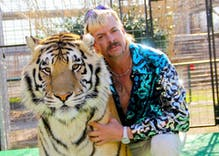 """Tiger King"" Joe Exotic quarantined inside prison medical center for coronavirus"