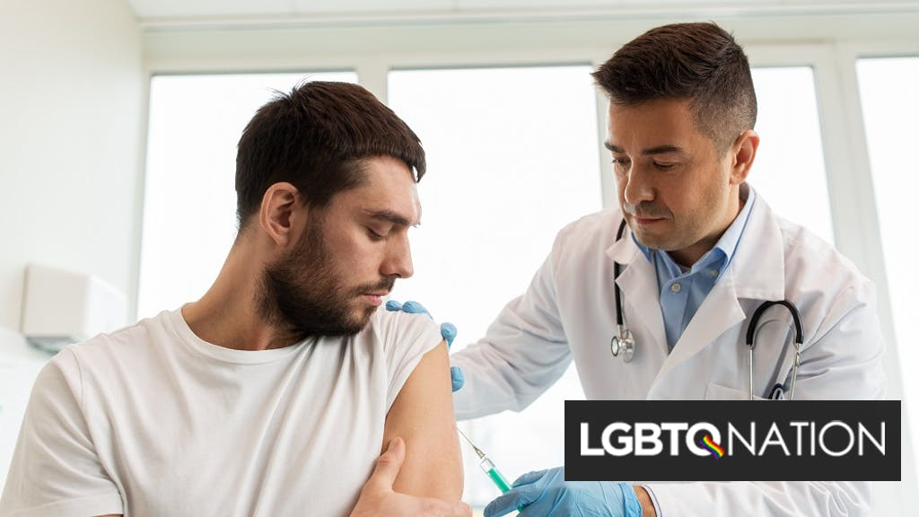 New, long-acting PrEP injection found to effectively prevent HIV transmission