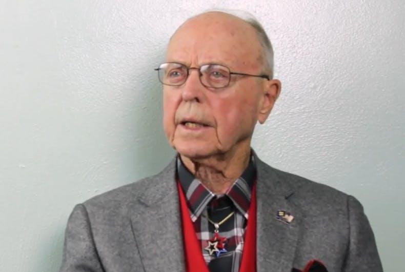 Rupert Starr