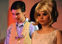 """""""Hairspray"""" creators announce future productions can't have all-white casts"""