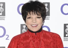 Liza Minnelli has outlived Will & Grace (twice)