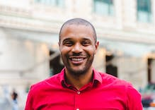 A gay socialist could be the first LGBTQ person of color in the New York legislature