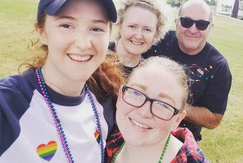 Pride in Pictures: Sharing the joy of pride
