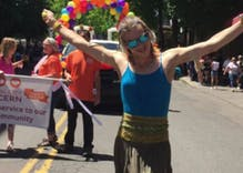 Pride in Pictures: Juggling through life