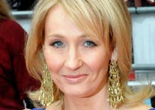 J.K. Rowling likes tweet that supports conversion therapy