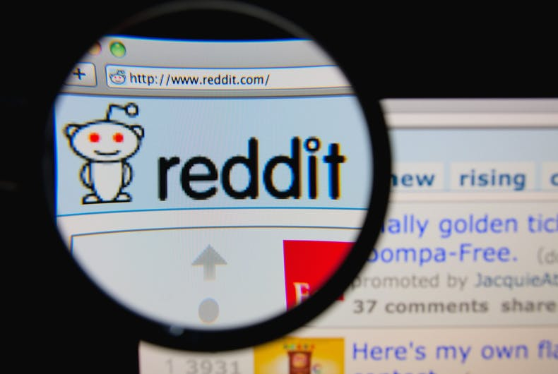 "Reddit bans anti-transgender ""feminist"" community for hate speech"