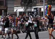 L.A. Pride no longer organizing Black Lives Matter solidarity march
