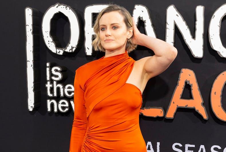Taylor Schilling, Orange is the New Black