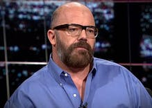 "Andrew Sullivan is out at New York magazine & says reason he's leaving is ""self-evident"""