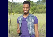 "The first Black gay man on ""Survivor"" speaks out about racism & homophobia on the show"