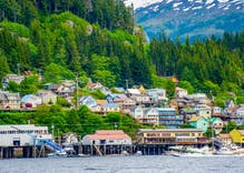 Alaska town passes LGBTQ protections after local business refuses to serve gays