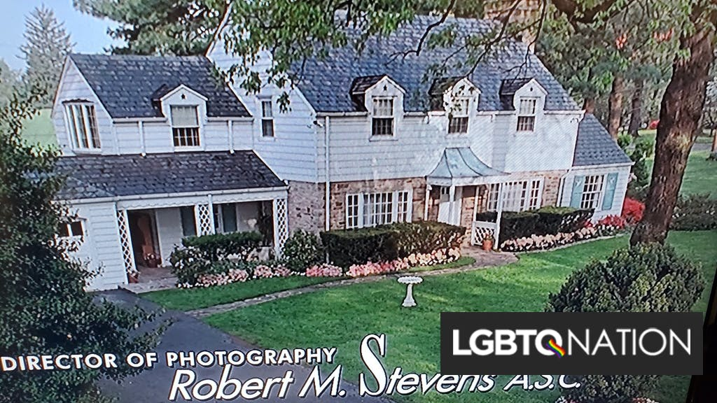 """Iconic """"Serial Mom"""" house up for sale in Baltimore for only $630k."""