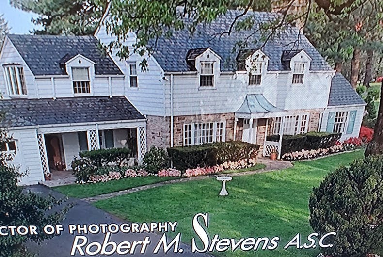 "Iconic ""Serial Mom"" house up for sale in Baltimore for only $630k."