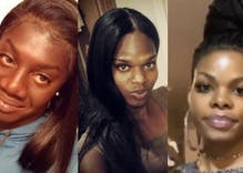 Three Black trans women were killed or disappeared this weekend as violence skyrockets nationwide